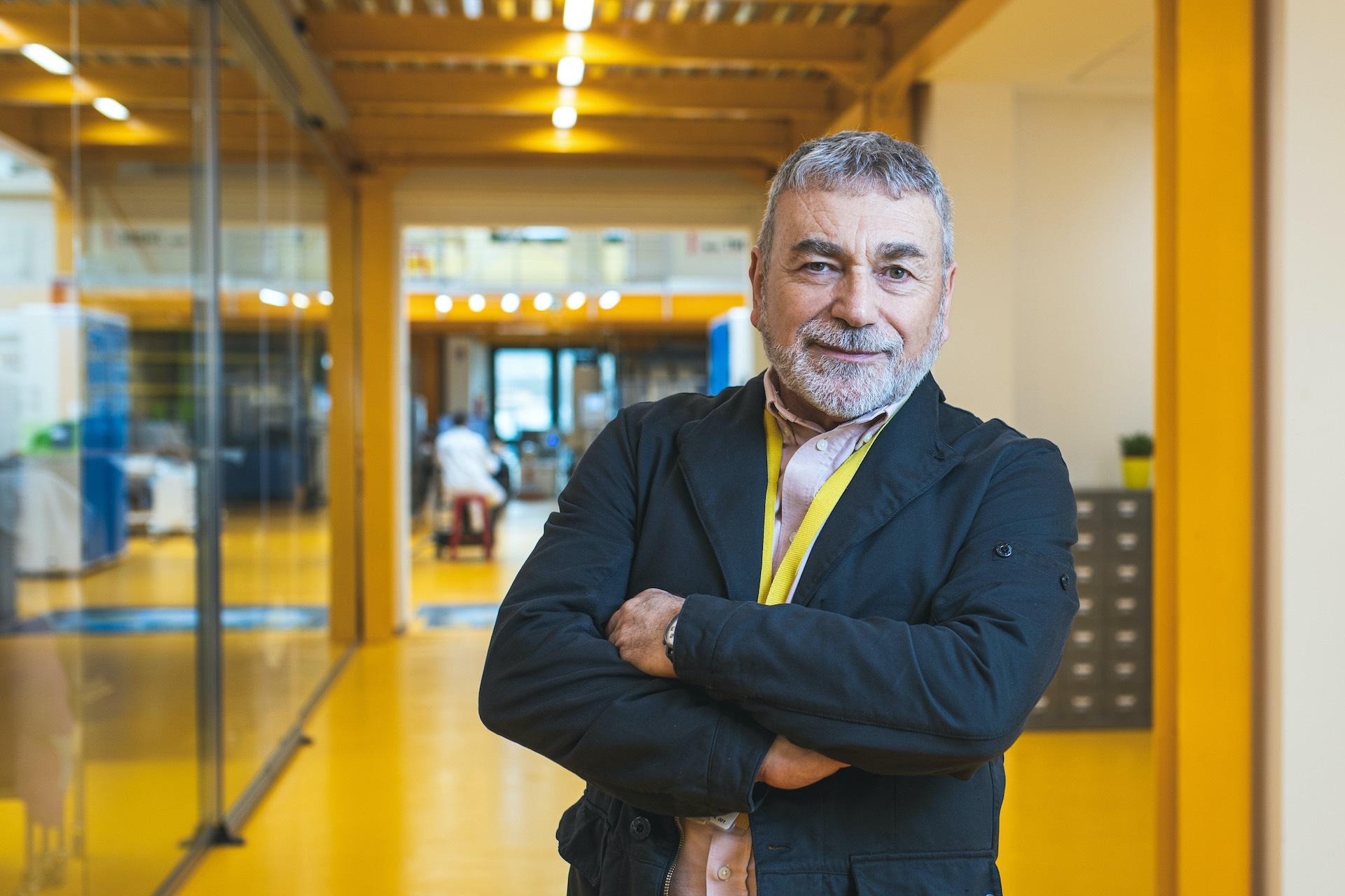 Remo Petroselli - Presidente di Chimont Group