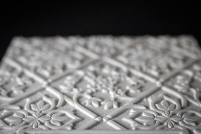 Marcatura marmo