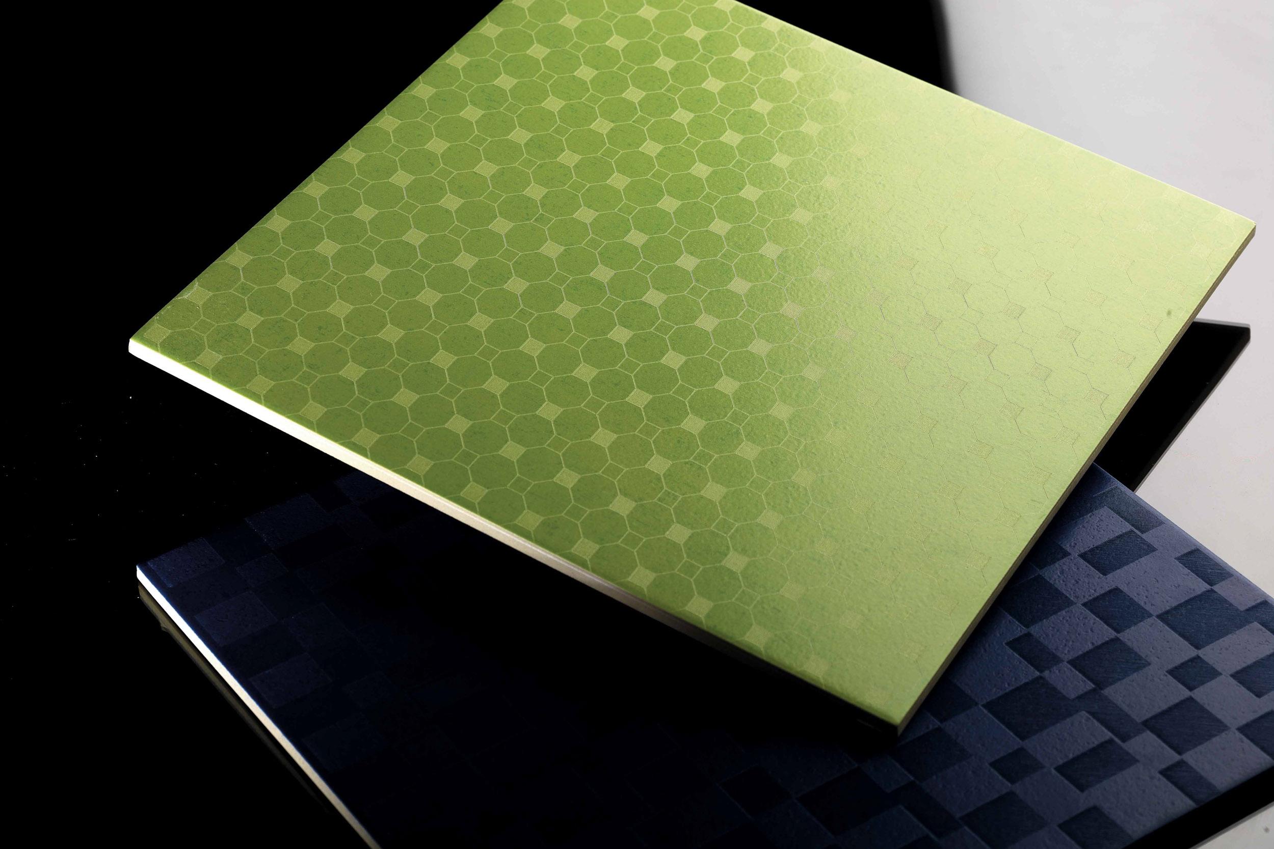 Taglio laser tessuto - Otlas