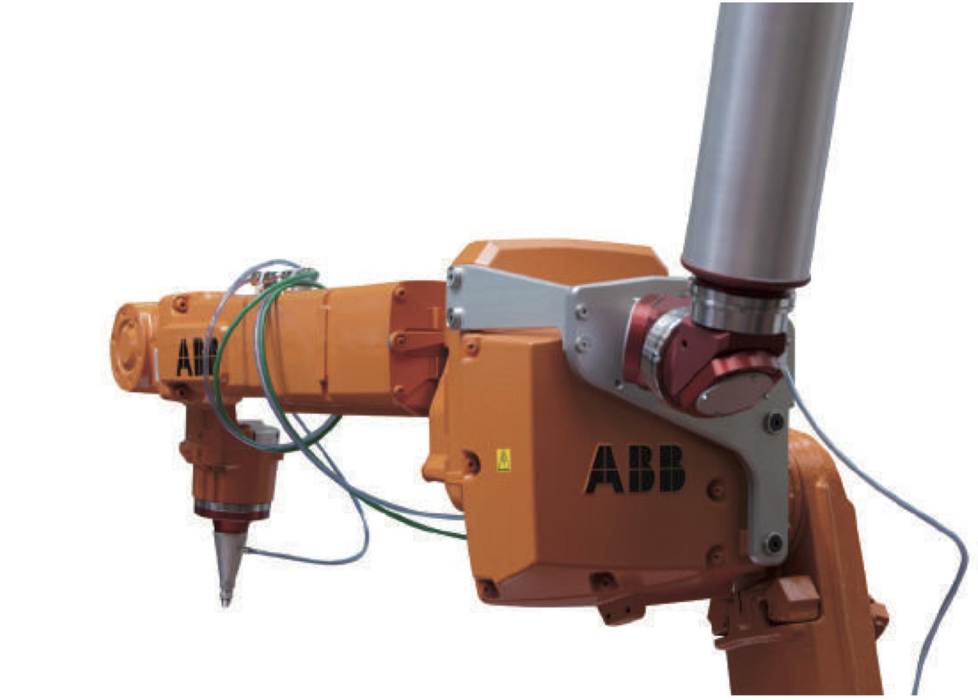 Percorso ottico - Robot Laser
